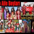 * Av. Sadun Köprülü 6-Eymür oymağı: 16. yüzyılda Eymür boyu Anadolu'da 76 yer, bölge, köy adaları birçoğunun Sivas-Tokat bölgesindedir. Ve Anadolu'nun birçok yerlerinde Eymür oymakları görülmektedir. Bu boyun adı Eymir, […]