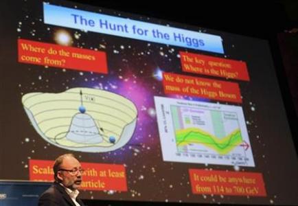'Tanrı Parçacığı' bulundu mu? İsviçre'deki Avrupa Nükleer Araştırmalar Merkezi CERN, 'Tanrı Parçacığı' olarak adlandırılan Higgs Bozonu olma ihtimali çok yüksek olan yeni bir atomaltı parçacığının bulunduğunu açıkladı. Yeni parçacığın, Büyük […]