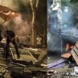 Erdoğan: Sabrın da bir sonu var Türkiye'de Gezi Parkı'yla başlayan protestolar ikinci haftasını geride bırakırken, başkent Ankara'daki eylemlerde şiddet artıyor. Ankara Kuğulu Park'ta kamp kuran eylemciler, çadırlarını kaldırmak isteyen polise […]