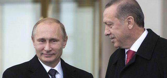 Rus yarı resmi haber ajansı olan Sputnik'in ( Rusya'nın Sesi Radyosu ) Türkiye – Rusya ilişkileri ile ilgili haber yapmaya devam ediyor. 15 Temmuz Fetö Darbe girişiminden sonra Türkiye Bölgesel […]