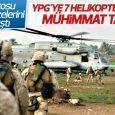 Trump yönetimi Suriye'deki PKK uzantısı YPG yeağır silahlar vermeyi kararlaştırdığını açıkladı. Amerikan Senatosu Dış ilişkiler Komisyonu Başkanı Bob Corker da Suriyeli Pkk'ya ağır silahlar verilmesiyle ilgili olarak AP'ye açıklamalarda bulundu. […]