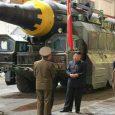 Japonya hükümeti, Kuzey Kore'nin yeni bir balistik füze denemesi yaptığını duyurdu. Japonya hükümetinin uyarı sistemi J-Alert, ülkenin kuzeyinde yaşayanlara önlem almaları tavsiyesinde bulundu. Kamu yayıncısı NHK herhangi bir hasar emaresi […]