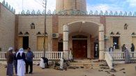 Mısır'ın Sina Yarımadası'ndaki bir camide Cuma namazı sırasında gerçekleşen saldırıda ölenlerin sayısı 305'e yükseldi. Mısır ordusu saldırı sonrası hava operasyonu düzenledi. Mısır'ın Sina Yarımadası'ndaki Ravda Camii'nde Cuma namazı vaktinde gerçekleşen […]