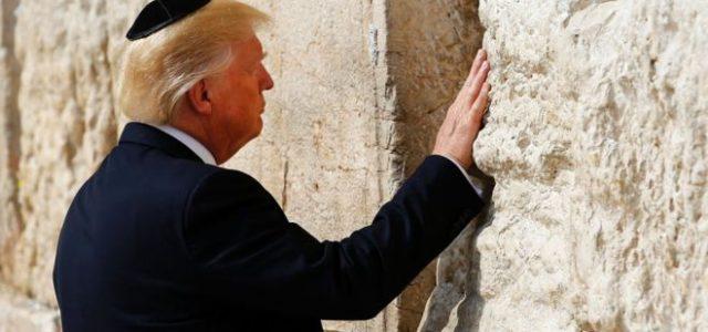 Geçen yılın Mayıs ayında İsrail'e resmi ziyarette bulunanABDBaşkanı Donald Trump, işgal altındaki Doğu Kudüs'te Kıyamet Kilisesi ve Mescid-i Aksa'nın batı duvarı olan Burak Duvarı'nı (Ağlama Duvarı) ziyaret etmişti. Ziyareti önemli […]