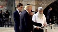 ABD Başkanı Donald Trump, dünya genelinde gelen uyarılara adeta meydan okuyarak, Kudüs'ü İsrail'in başkenti olarak tanıdıklarını açıkladı. Trump'ın bu kararı, Amerika ve uluslararası toplumun yıllardır bu konuda izlediği politikaya ters […]