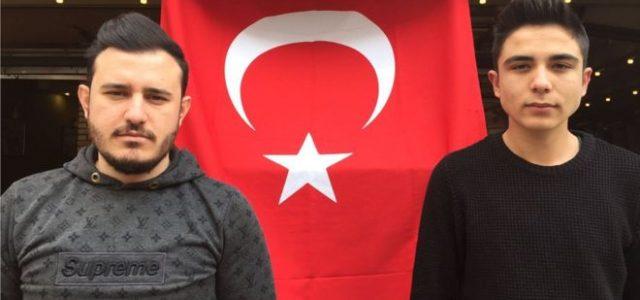 16 Nisan 2017 Anayasa değişikliği referandumunda 'Evet' bloğunu oluşturan Adalet ve Kalkınma Partisi (AKP) ile Milliyetçi Hareket Partisi (MHP), 2019 Cumhurbaşkanlığı seçimlerine giderken de 'Cumhur İttifakı' ismiyle eylem birliğinde olacaklarını […]