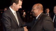 Sudan lideri Beşir, Suriye'de çatışmaların başladığı 2011 yılından bu yana Esad'ı ziyaret eden ilk Arap lider oldu. Ziyaret, Arap ülkelerinin Suriye ile ilişkileri normalleştirmesindeki ilk adımlardan biri olarak görülüyor. İşin […]