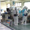 """Güney Kore Sağlık Sigortası İnceleme ve Değerlendirme Servisi (HIRA) başkanı Kim Seung-taek tarafından yapılan açıklamaya göre Güney Kore'de COVID-19 hastalarının verileri dünya ile paylaşılacak. HIRA Başkanı Kim Seung-taek """"dünya çapında […]"""